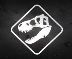 Тиранозавр Рекс прибыл в Лейден!