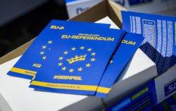 Роль Нидерландов в вопросе безвизового режима украинцев
