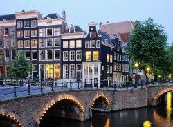 Нидерланды прекратили ратификацию по соглашению Украина – ЕС?