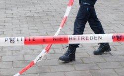 Тело женщины было найдено на мосту в Амстердаме