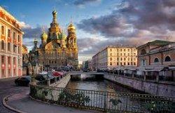 Лучшие экскурсии в Санкт-Петербурге