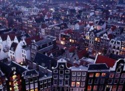 Стрельба в южной части Нидерландов