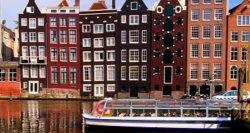 Бюджетный отдых в Нидерландах