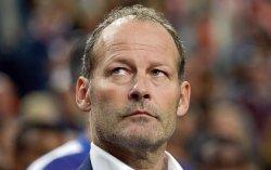 Главным тренером сборной Голландии может стать иностранный гражданин