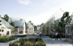 Фантастика становится реальностью: в Нидерландах скоро появится автономная деревня