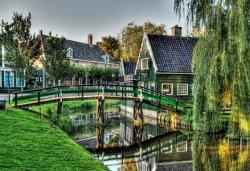 Познавательная информация о жителях Нидерландов