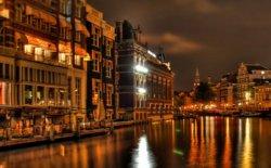 Нравы и безнравственность в Нидерландах