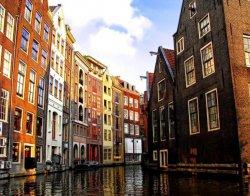 Лучшие представители архитектуры Нидерландов