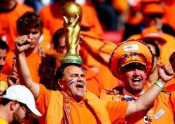 Спортивные достижения Нидерландов