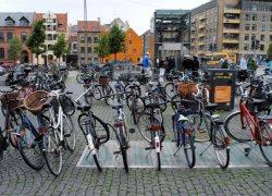 В Нидерландах начали чаще пользоваться велосипедами. В чём причина?