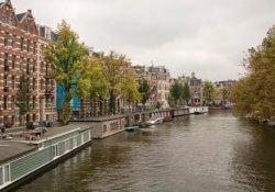 Каким видом транспорта оптимально пользоваться туристам в Голландии
