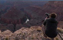 24 тысячи километров к мечте: путешествие голландского фотохудожника