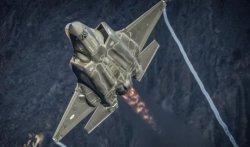 В Нидерландах начнут испытывать двигатели для истребителей