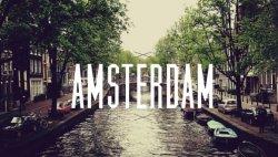 Созданы эксклюзивные кроссовки для прогулок по Амстердаму