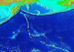 Голландский геолог подарил миру первую карту подземных плит