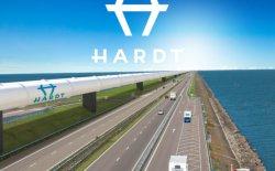 В Нидерландах в ближайшие годы появится скоростной тоннель для поездов Hyperloop