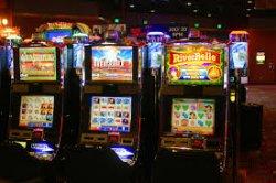 Игровые автоматы: самые разнообразные и оригинальные онлайн-развлечения