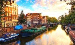 Доступны визы в Голландию в Москве
