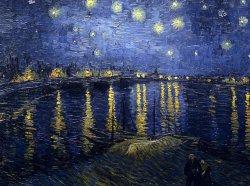 Похитителям картин Ван Гога не удалось избежать наказания