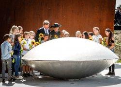 Мемориал жертвам крушения МН17 будет установлен в Амстердаме