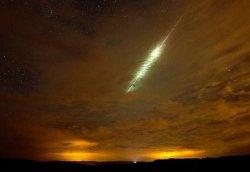 Метеорит приземлился на сарай в Нидерландах