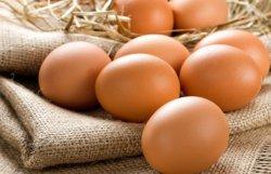 В Нидерландах отзывают с полок яйца