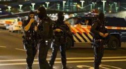 В аэропорту Нидерландов задержали 2-х украинцев