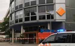 Преступник взял заложницу в Нидерландах