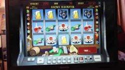 Игровые автоматы: новое слово в индустрии азарта