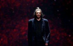 Сергей Бабкин хочет петь на украинском на «Евровидение-2018»