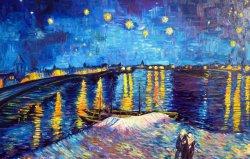 Наследие Винсента ван Гога пополнилось двумя композициями