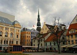 Квартиры на вторичном рынке Риги постепенно дешевеют