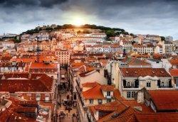 Четверть жилья в Португалии выкуплена иностранными инвесторами