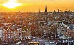 Нидерланды обеспокоены ростом англоязычного населения