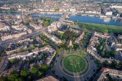Сенат Нидерландов поддержал запрет ношения бурки