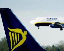 Ryanair объявили о забастовке в пяти странах