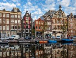 В Нидерландах создадут 3D-микрорайон