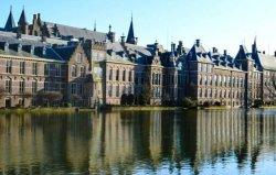 Нидерланды должны уменьшить выбросы по решению Гаагского суда