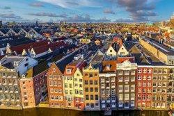 В Нидерландах человек впервые получил паспорт