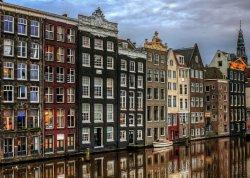 Амстердам приглашает на реставрацию картины Рембрандта