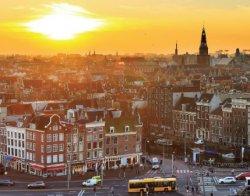 Нидерланды терпят убытки из-за фейерверков