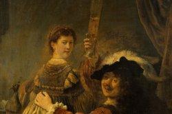 Рембрандт смог заговорить благодаря историкам из Нидерландов