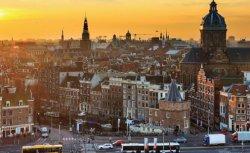 В Нидерландах ввели запрет на ношение паранджи