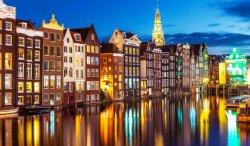 Достопримечательности Амстердама – «десятка» интересных мест