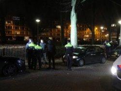 Полицией Нидерландов были задержаны подростки