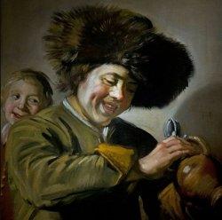 Из музея в Нидерландах уже в третий раз украли одну и ту же картину
